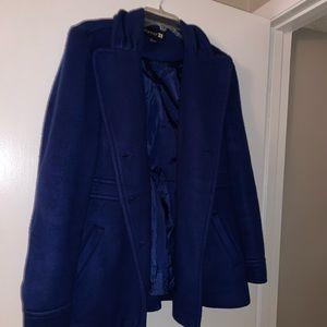 Forever 21 coat Large